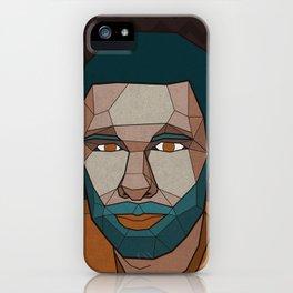 Thomas iPhone Case