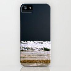 night dip iPhone (5, 5s) Slim Case
