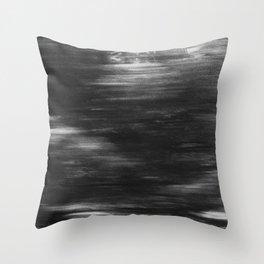 winter texture 2 Throw Pillow