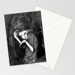 unfortunate Stationery Cards