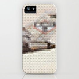 Licensed To Ill iPhone Case