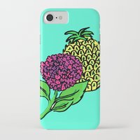portugal iPhone & iPod Cases featuring Azores, Portugal by Golden Heart