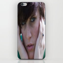 Allison Series iPhone Skin