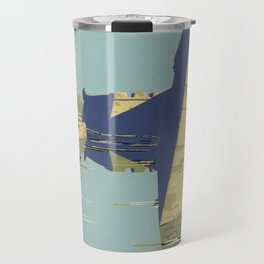 Fort Marion National Monument, St. Augustine, Florida Travel Mug