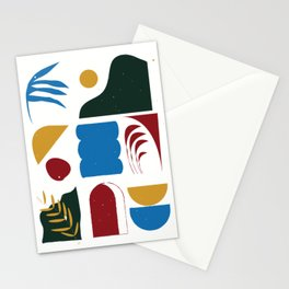 Picante Stationery Cards
