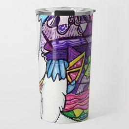 Yeti Love Pink Lemonade Travel Mug