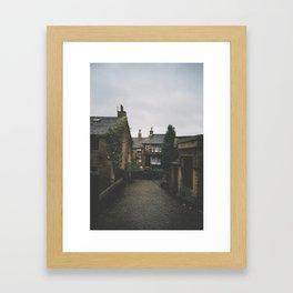 Haworth Framed Art Print