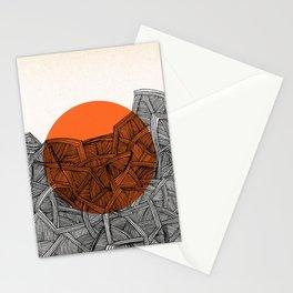 - paradox - Stationery Cards