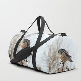 Focused Duffle Bag