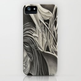 Aoide iPhone Case