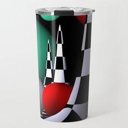 opart -63- Travel Mug