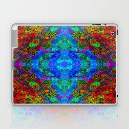 LSD Flower Laptop & iPad Skin