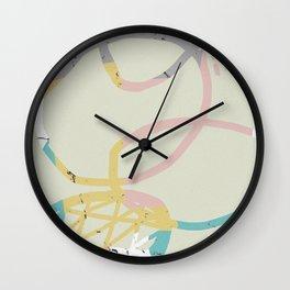 Magrette Wall Clock
