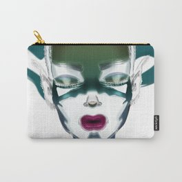 UNIVERSE BREATH Carry-All Pouch