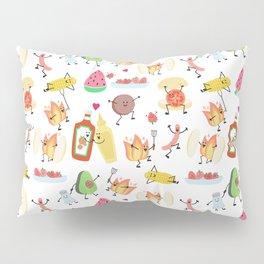 cookout Pillow Sham