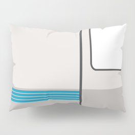 LVRY2 Pillow Sham