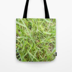 Life On The Ground Tote Bag