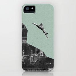 Lanzarse! iPhone Case