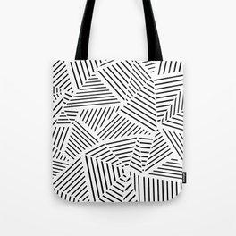 Ab Linear Zoom W Tote Bag