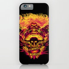 IMMORTAN JOE: THE ASHES OF THIS WORLD Slim Case iPhone 6s