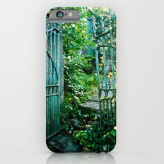 The Secret Garden iPhone 6s Slim Case