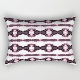 galaxy texture Rectangular Pillow