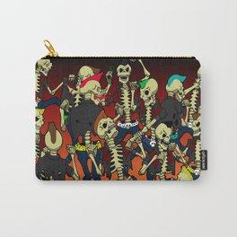 Psychobilly Brawl Carry-All Pouch