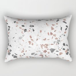 Urban Glitz Rectangular Pillow