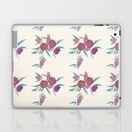 Vibrant Bouquet Laptop & iPad Skin