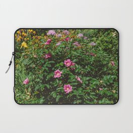 Riverside Park Laptop Sleeve