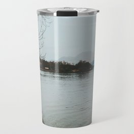 Bonnie banks of Loch Lomond Travel Mug