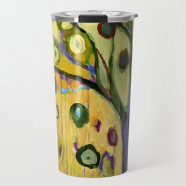 Tree of Hope Travel Mug