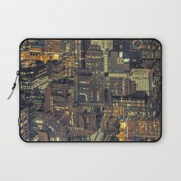 City #1 Laptop Sleeve