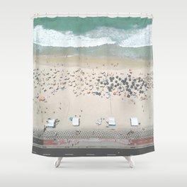TOP IPANEMA Shower Curtain