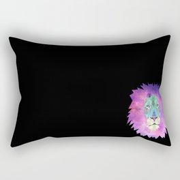 Galaxy Mane Rectangular Pillow