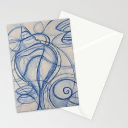 Memoirs of a Beach Comber Stationery Cards