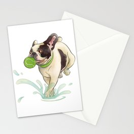Bubba Splash Stationery Cards