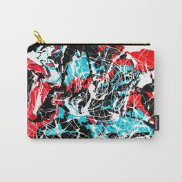 Embryo - origins of life Carry-All Pouch
