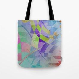 Multicolored abstract no. 68 Tote Bag