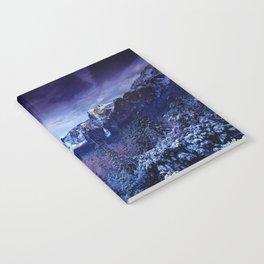 Winter Solstice Notebook