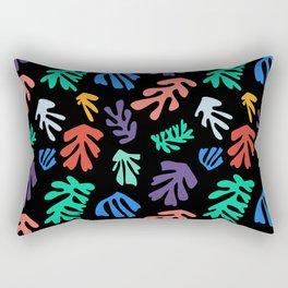 Seaweeds Rectangular Pillow