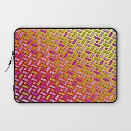 Braided polygons Laptop Sleeve