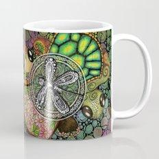 Baby Turtle Art Blend Mug