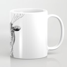 Elilia Stag Coffee Mug