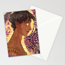 Raven x Noname Stationery Cards