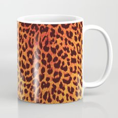 Leopard Pattern Mug
