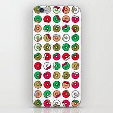 Do Nuts ! iPhone & iPod Skin