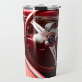 Red Ride Travel Mug