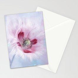 poppy dream Stationery Cards