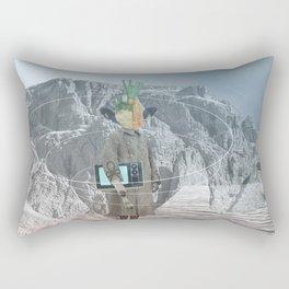 atmosphere 23 · Conan Troutman Rectangular Pillow